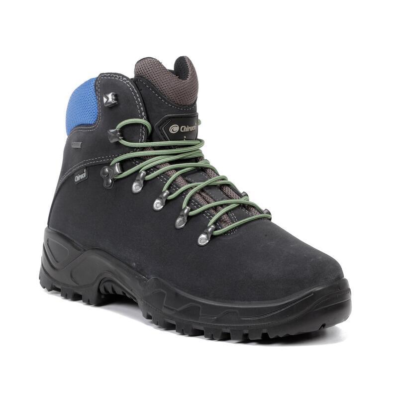 Botas de Montaña y Trekking Impermeables Unisex Chiruca Xacobeo 23 Gore-Tex
