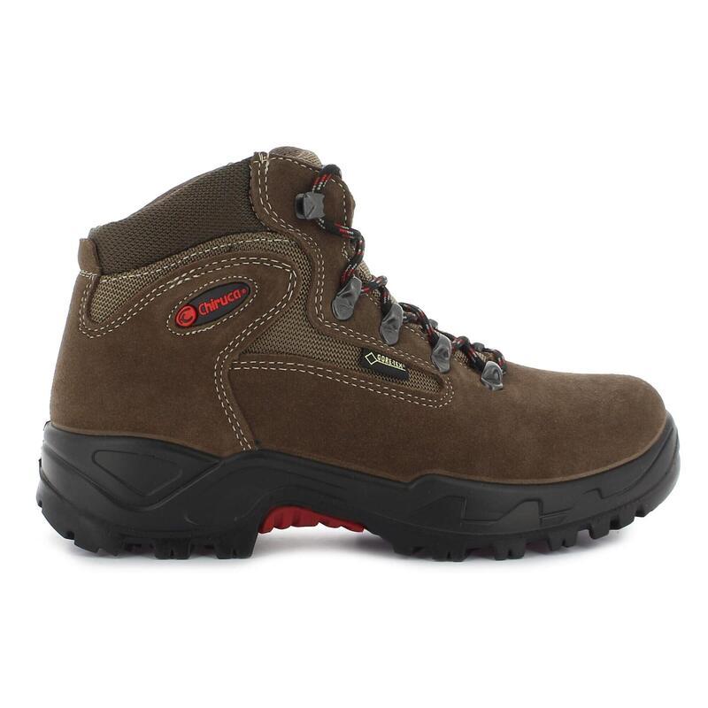 Botas de Montaña y Trekking Impermeables para Mujer Chiruca Massana 02 Gore-Tex