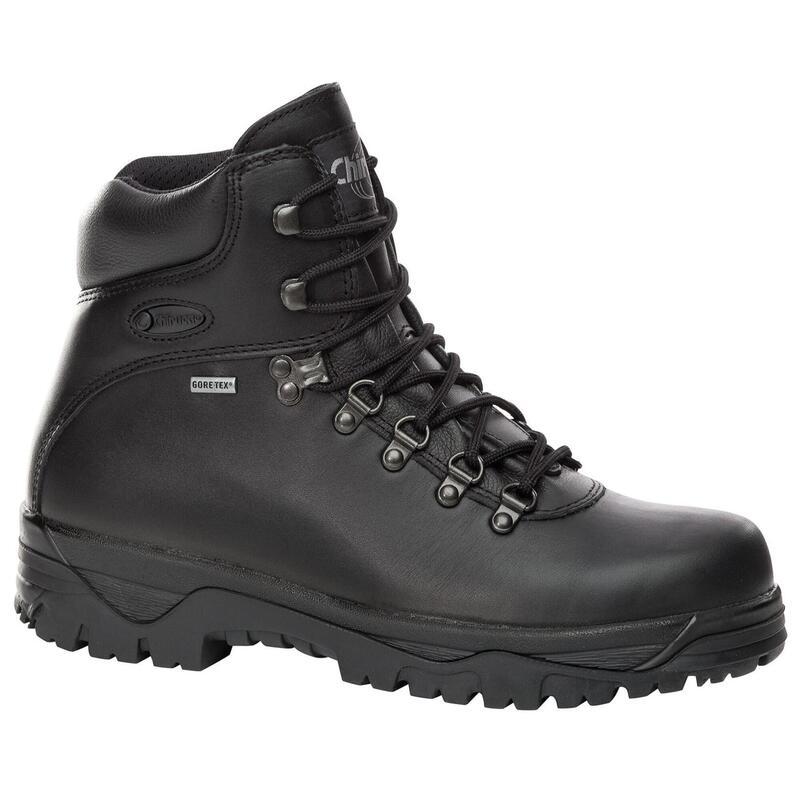 Botas de Caza y Trekking Impermeables para Hombre Chiruca Urales 03 Gore-Tex