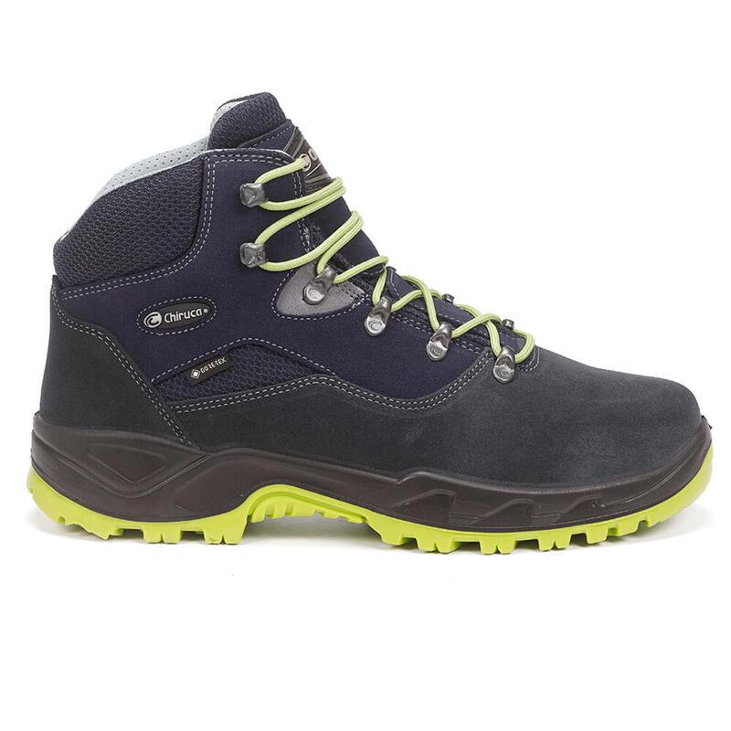 Botas de Montaña y Trekking Impermeables Unisex Chiruca Mulhacen 53 Gore-Tex