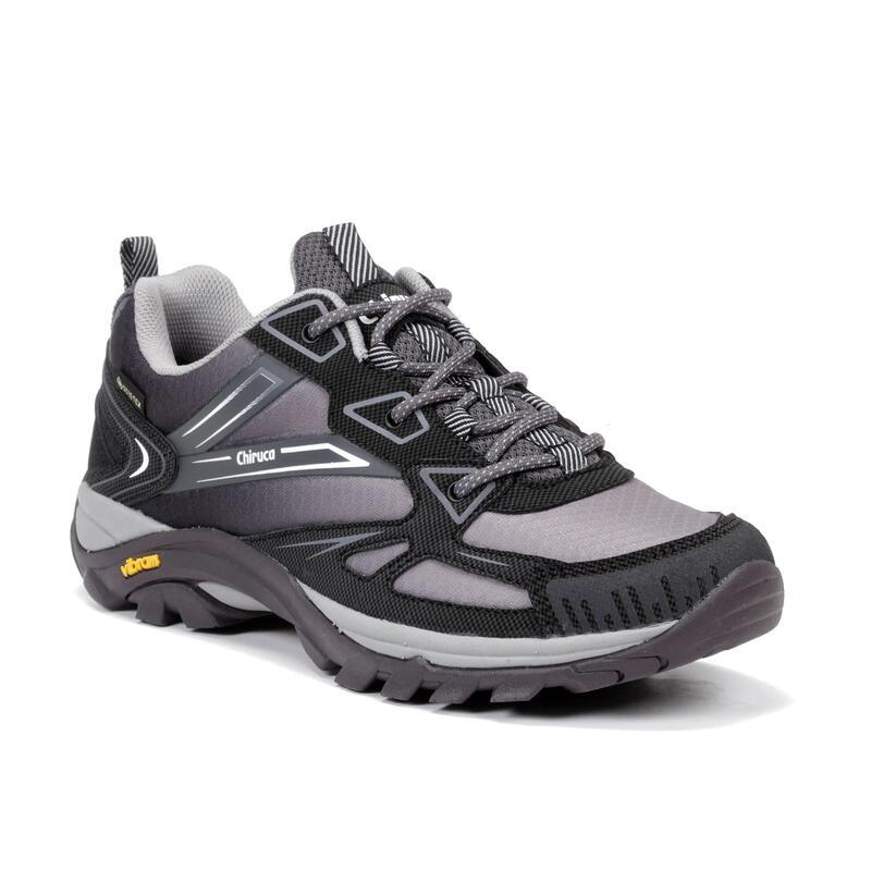 Zapatillas de Senderismo y Trekking Impermeables para Mujer Chiruca Aruba 13