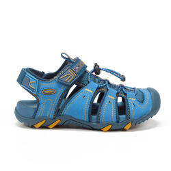 Sandalias de Senderismo y Trekking Unisex para Niños Chiruca Brasil 03