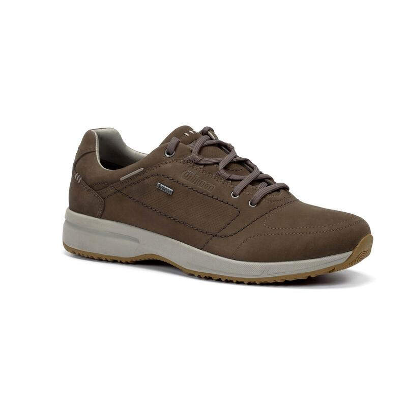 Zapatos Linea Urbana Chiruca Impermeables para Hombre Toscana 21 Gore-Tex