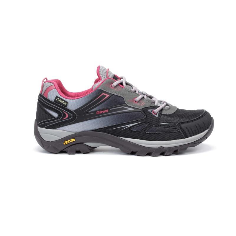 Zapatillas de Senderismo y Trekking Impermeables para Mujer Chiruca Aruba 03