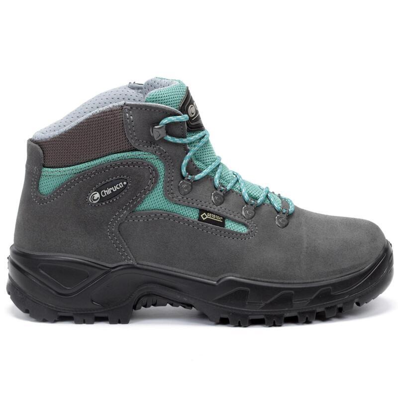 Botas de Montaña y Trekking Impermeables para Mujer Chiruca Massana 21 Gore-Tex