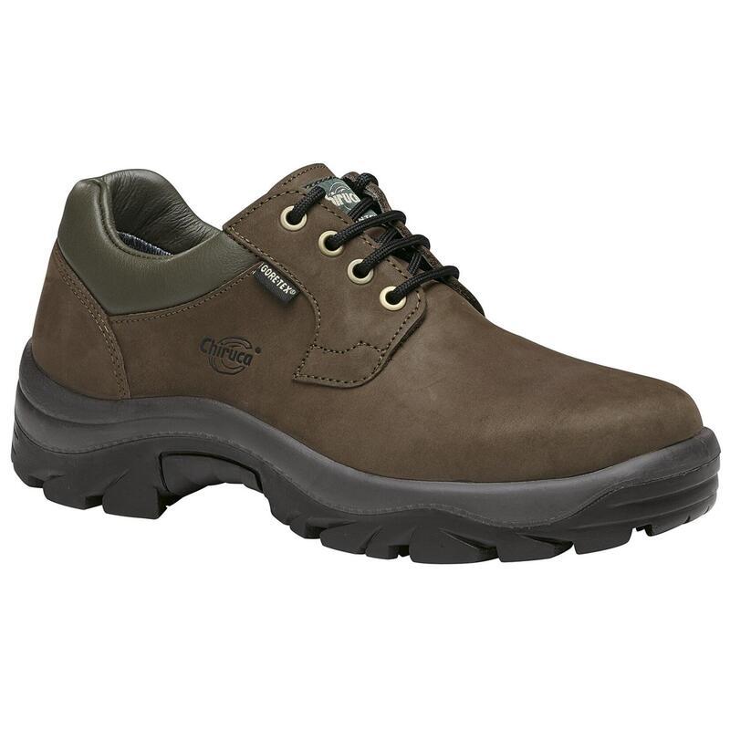 Zapatos Linea Urbana Chiruca Impermeables para Hombre Fox Enciso 01 Gore-Tex