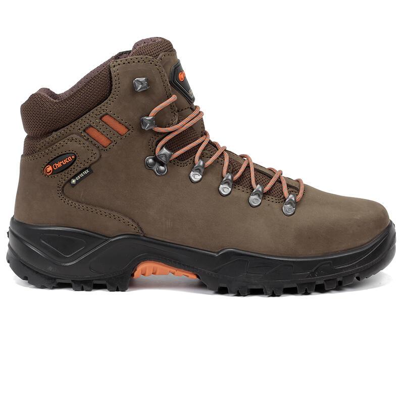 Botas de Montaña y Trekking Impermeables Unisex Chiruca Somiedo 61 Gore-Tex