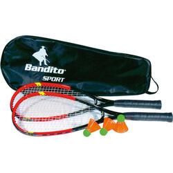 Ensemble de badminton de Speed