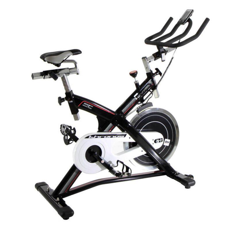 Vélo Indoor Cycling BH Khronos