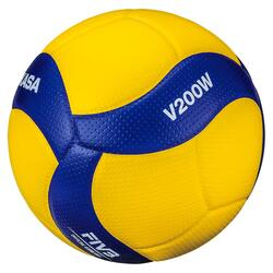 Mikasa Volleyball - V200W