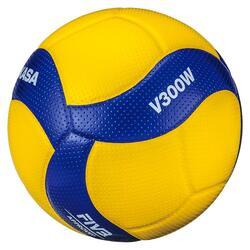 Mikasa Volleyball – V300W