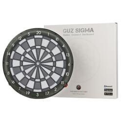 Guz Sigma Oreo Electronic Dartboard