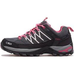 Rigel Wmn WP femmes randonnée chaussures Gris,Rose,Graphite