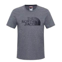 Easy Tee hommes universel t-shirt Gris