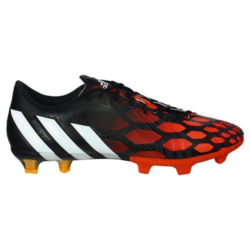 Predator Instinct F Voor heren voetbal schoenen Wit,Zwart,Rood