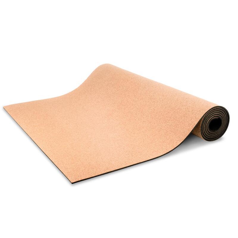 Pro Cork Space Yoga Mat
