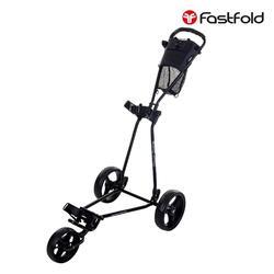 Golf Trolley Comp 6000 Zwart