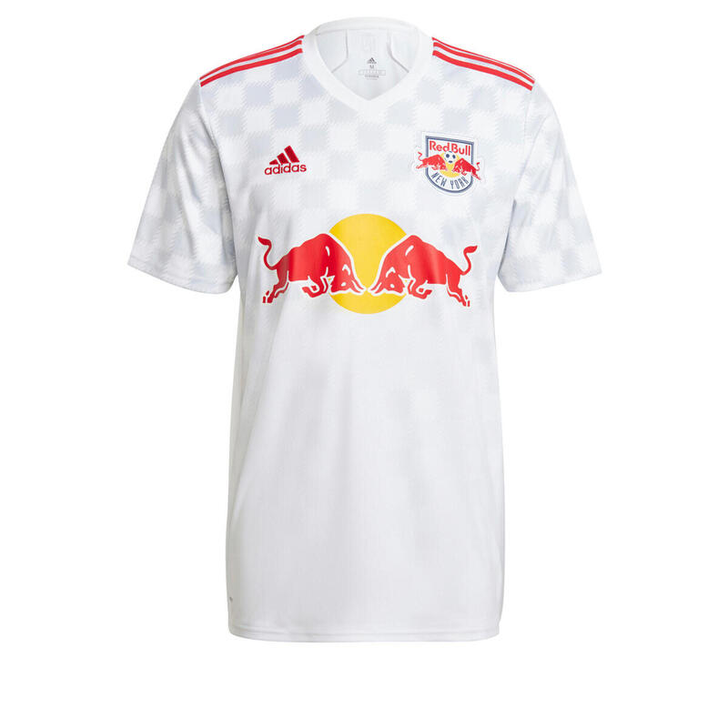 Maillot domicile New York Red Bull 2021/22