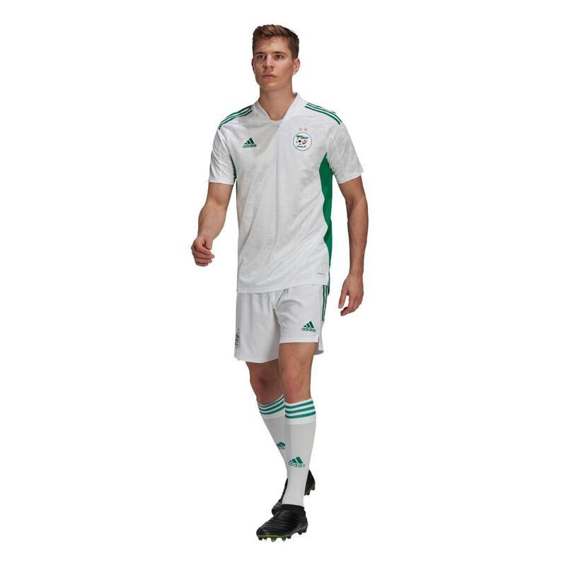 Maillot  Adidas Algérie Domicile 20/21