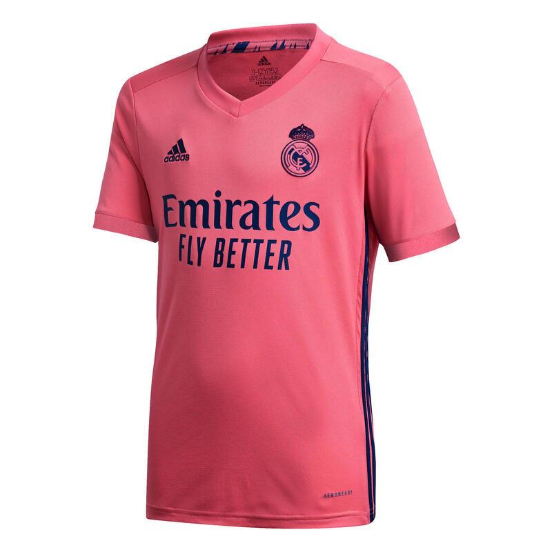 Maillot extérieur enfant Real Madrid 2020/21