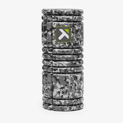 TRIGGERPOINT The Grid 1.0 Foam Roller (Black/White Camo)