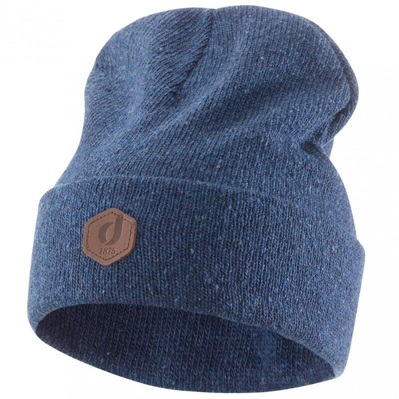 Bonnet Félix Fils recyclés bleu
