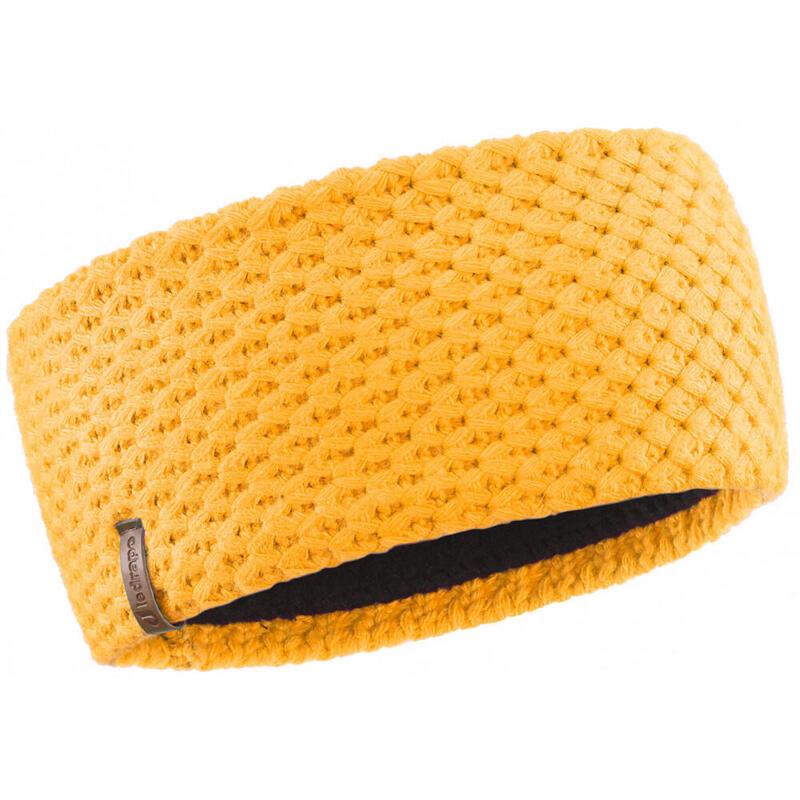Bandeau Uni jaune