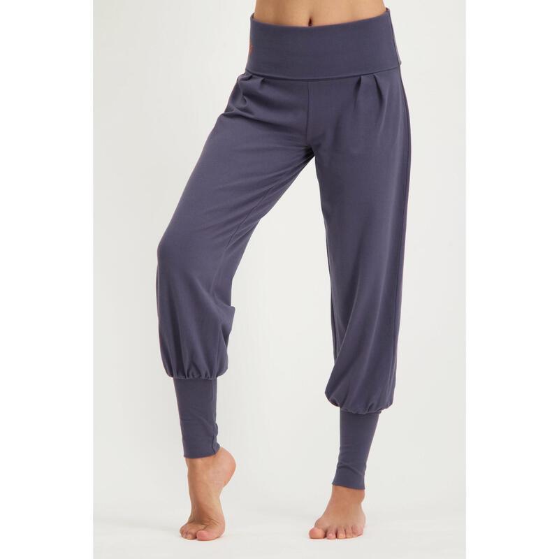 Pantalon de yoga Devi - Pantalon Aladdin ample confortable  - Rock