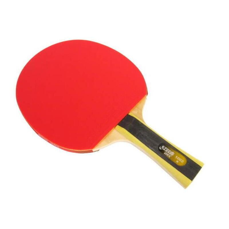 一星乒乓球板(橫拍雙反)