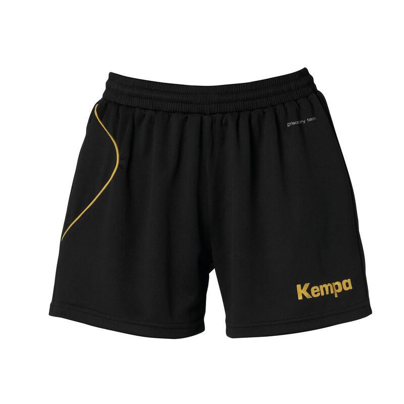 Pantaloncini da donna Kempa Curve