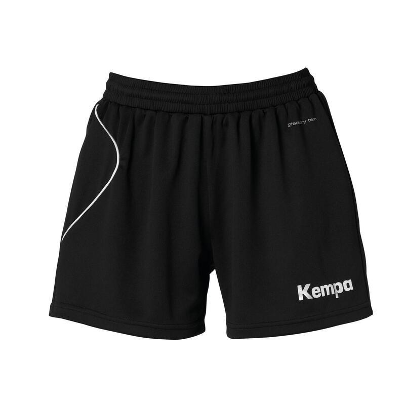 Short Femme Kempa Curve