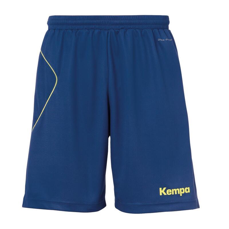 Short Kempa Curve