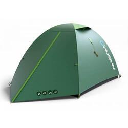 Tent Bizam 2 Plus - lichtgewicht tent - 2 persoons - Groen