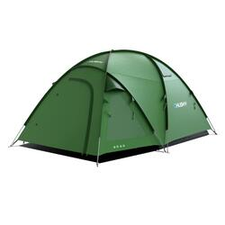 Tent Bigless 5 - familie tent - 5 persoons - Groen