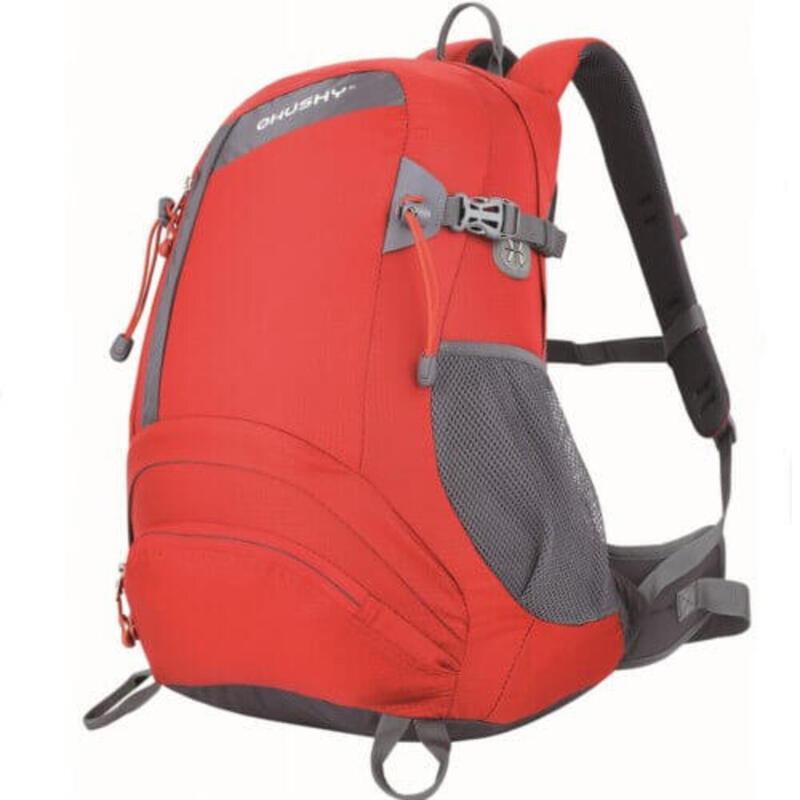 Rugzak Stingy Trekking Backpack 28 liter - Rood