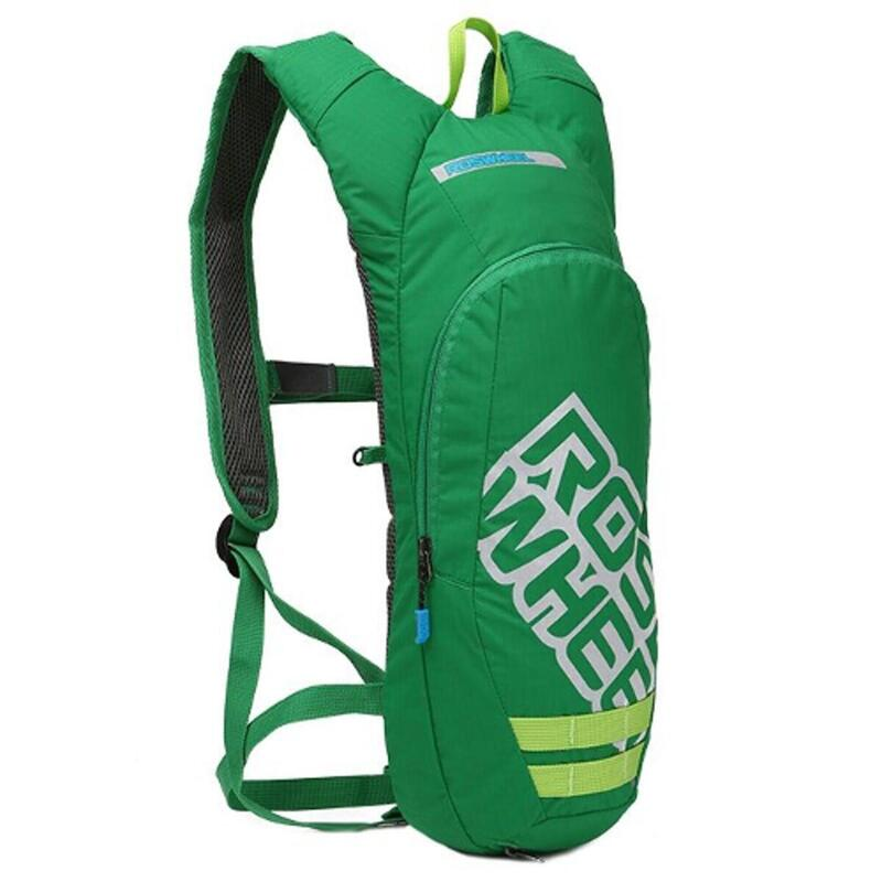 Hydrationpack rugzak Hydro Lite 2.0 - 2.5 liter - Groen