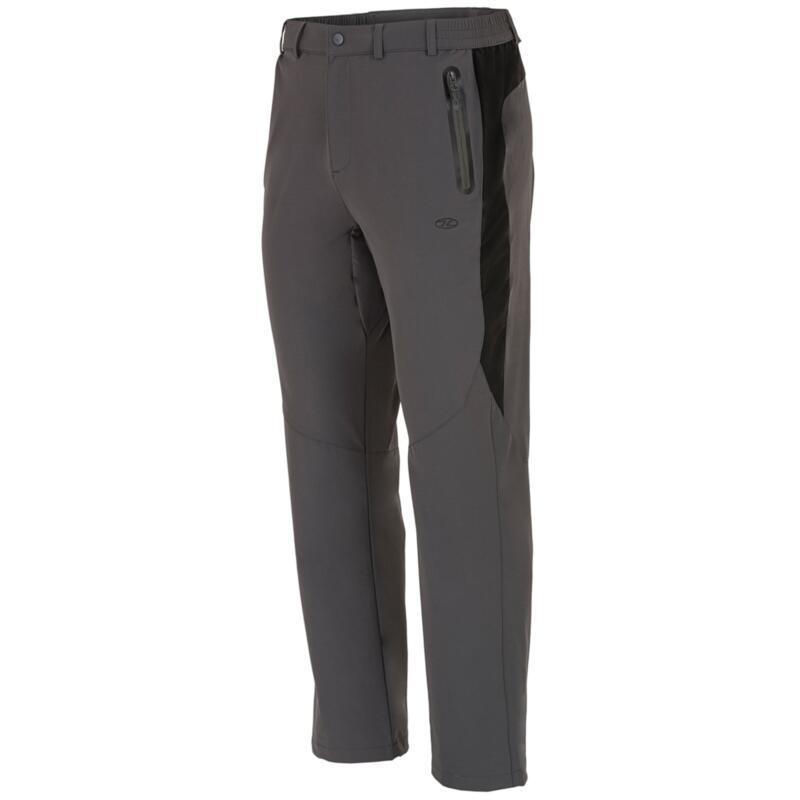 Outdoor broek Munro lichtgewicht wandelbroek - Grijs