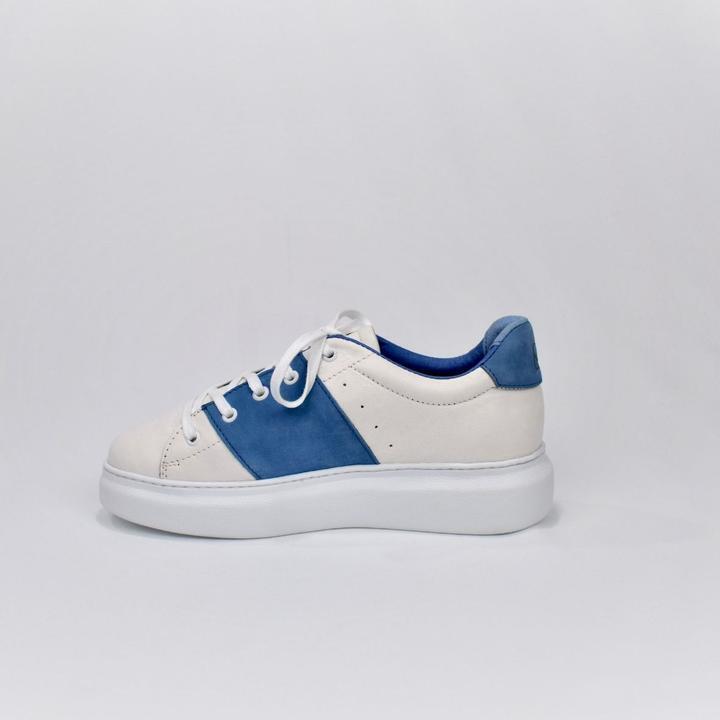 Sneakers écoresponsables lifestyle femmes Liberté