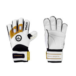 Finger Guard Goal Keeper Gloves