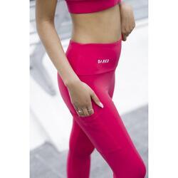 Hot Pink Legging