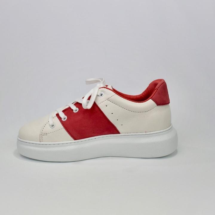 Sneakers écoresponsables lifestyle femmes Implication