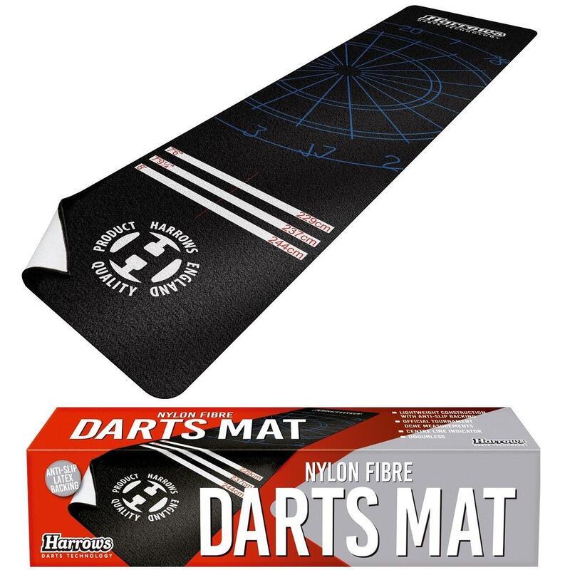 Harrows Carpet Dart Mat
