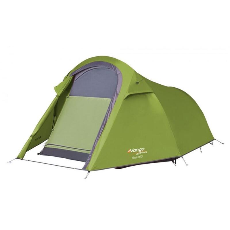 Vango Treetops Soul 300 Tent