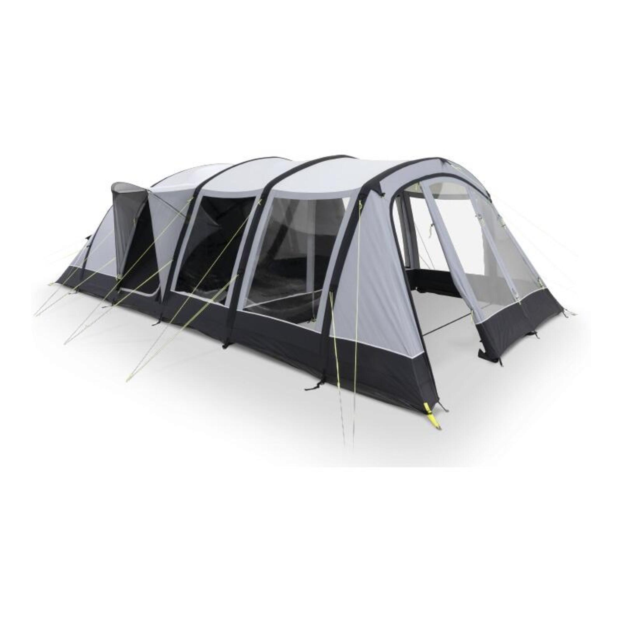 Kampa Dometic Croyde 6 AIR TC Inflatable Tent