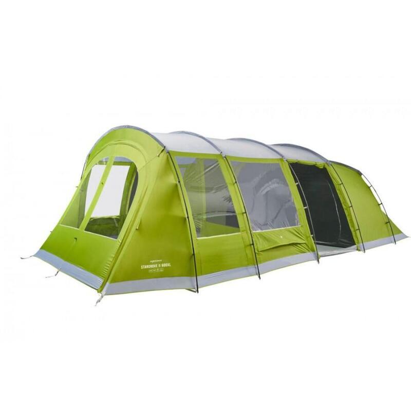 Vango Herbal Stargrove II 600XL Tent