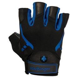 HARBINGER Men Pro Glove, Size L