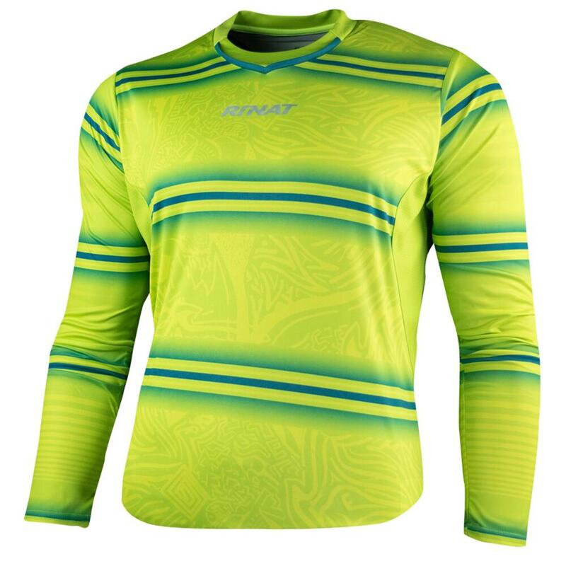 JERSEY GYPSY maillot gardien but football Adulte Jaune