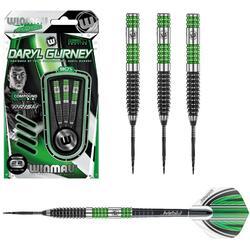 Daryl Gurney SE steeltip dartpijlen 24gr