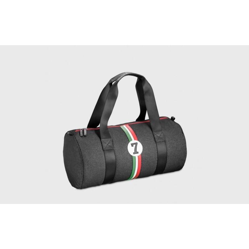 Sac de sport homme rétro italien Steevy VBR7