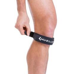 Jumper Knee Strap - Black / One Size Fits